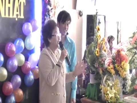 Sinh Nhật Bố Hoài Linh 2012 - Clip 3