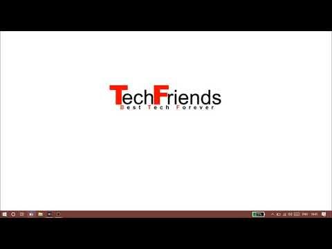 C Programming | Tutorial 1 | Installing Code Blocks | TechFriends thumbnail