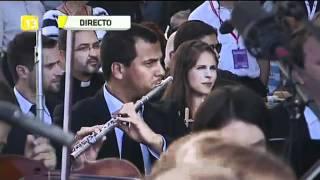 Una Gran Senal - Kiko Arguello Madrid 2011