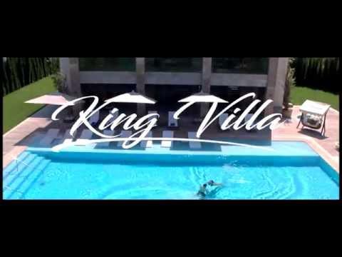 King Villa- Regnum Carya Golf & SPA Resort Hotel - Antalya - Belek