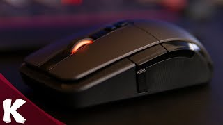 Xiaomi Mi Wireless Gaming Mouse | Could Have Been Something Great