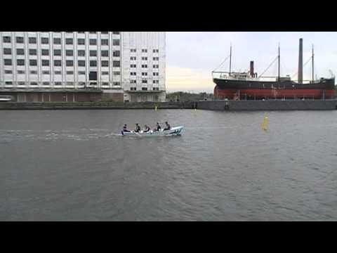 Huntingdon Sea Cadets Represent Eastern Area In National Rowing Finals 28 Sept 13