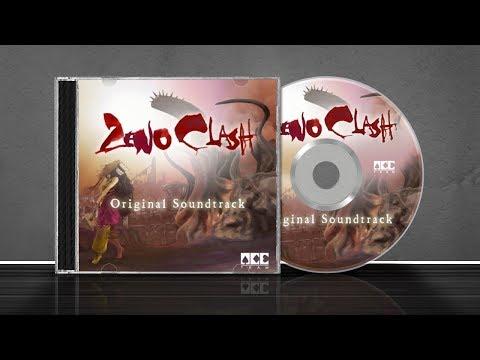 01. Main Theme - Zeno Clash OST