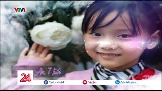 Những Xúc Cảm Về Thiên Thần Nhỏ Hải An | VTV24