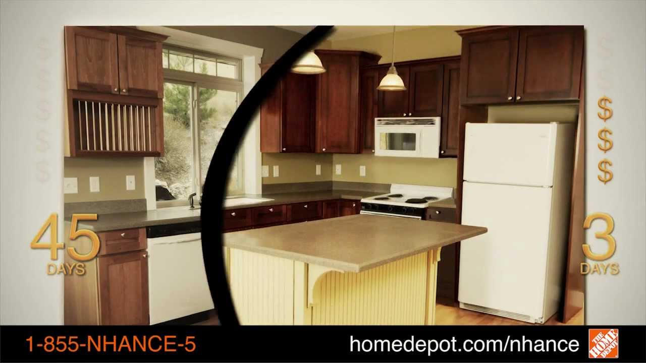 N Hance 2010 Commercial Home Depot