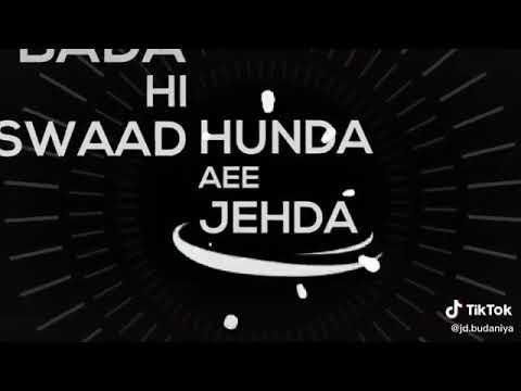 tod-da-e-dil-ammy-virk-new-song-status
