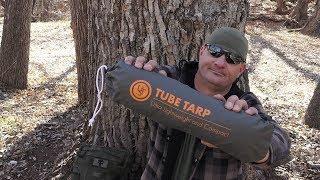 UST Tube Tarp 1.0