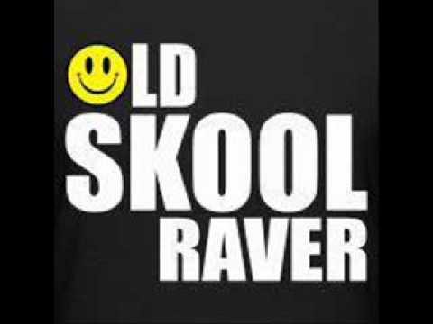 DJ FREEDOM OLD SKOOL STUDIO MIX 1993