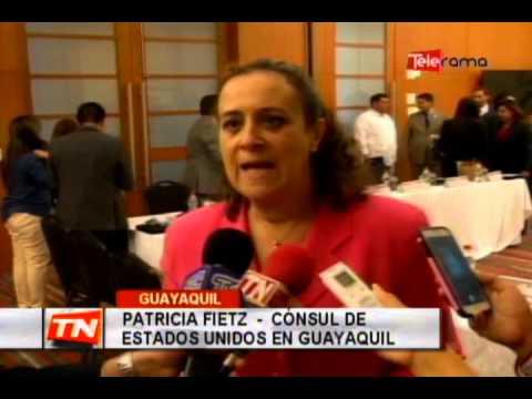 Consulado de EE.UU. capacitó sobre movimientos migratorios