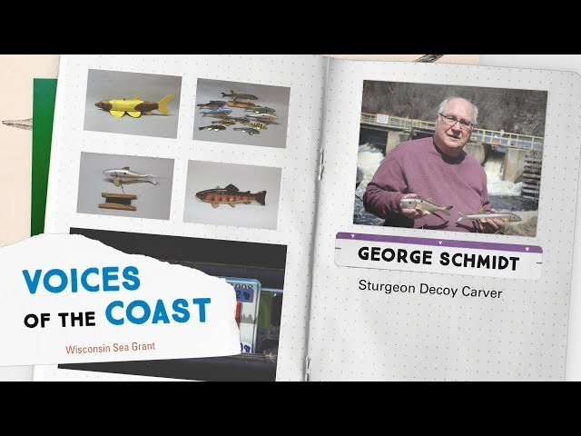 Voices of the Coast: George Schmidt