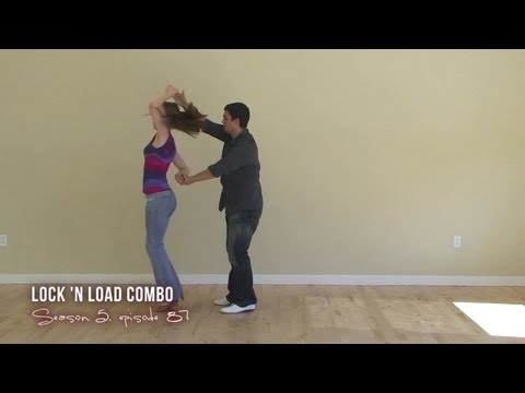 Advanced Salsa Dance Steps