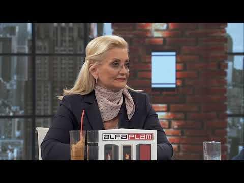 Novo Jutro - Irina I Zika - Milanka Karic - 06.11.2019.