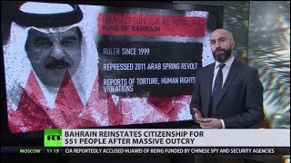 Torture, abuses & farcical courts in Bahrain: Why NATO does nothing about it?