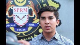 Skandal Bazar Ramadan DBKL, Armada PPBM lapor SPRM
