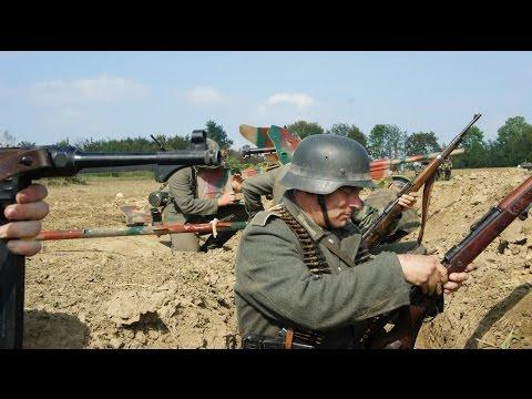 German Reenactment