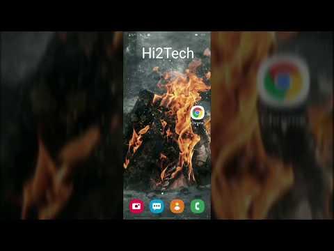 نتائج بحث جوجل ثلاثية الابعاد الآن على هاتفك