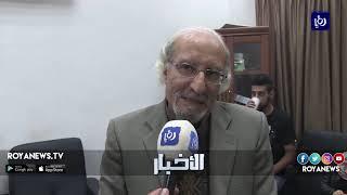 الأردن .. مهرجان الجليل الثقافي يؤكد على رسالة الفن بدعم قضايا الأمة - (27-11-2018)