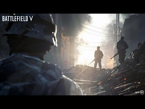 """Battlefield 5 - Trailer ufficiale """"La compagnia"""""""