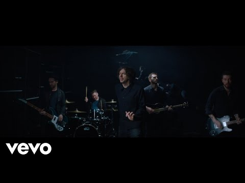 Snow Patrol - Don't Give In