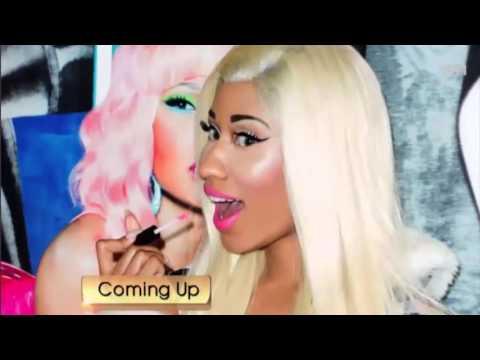 Nicki Minaj The Fabulous Life Of   Nicki Minaj