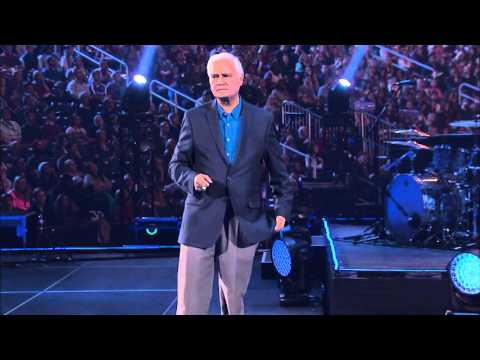 Ravi Zacharias at Passion 2016