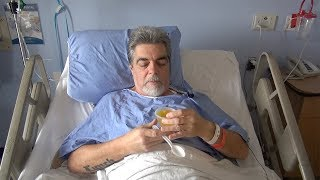 Sunnybrook keeping patients hydrated before surgery