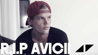 In Memory of Avicii...