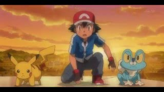 Pokemon XYZ Opening Full Version