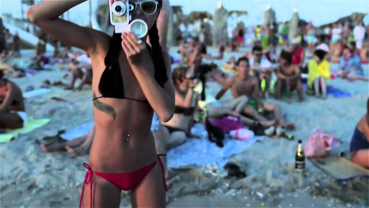 Секс казантип 2012 запретное видео