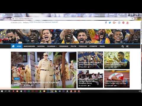 website-portal-berita-online