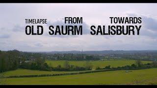 Timelapse Salisbury - BMPCC 6K