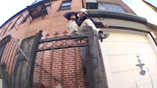 Mean Streets: John Shanahan Raw | TransWorld SKATEboarding thumbnail