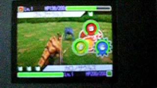 dinosaur king ds charonosaurus the secret duckbilled dino gameplay read description first