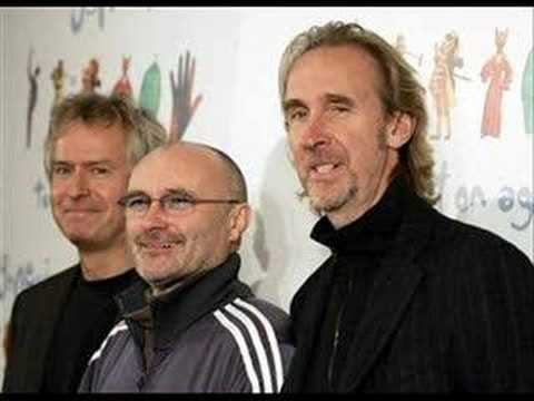 Home By The Sea - Genesis