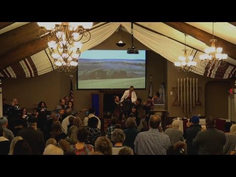 Or HaOlam Messianic Synagogue Live Stream