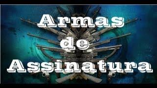 Far Cry 3 - Guia das Armas Foderosas (Assignature Weapon)