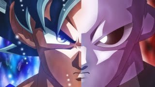 King Of The Dead - XXXTENTACION [AMV] [Dragon Ball Super]