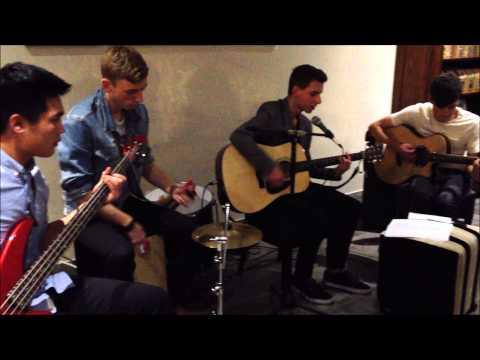 Mardy Bum - (Arctic Monkeys cover by Fahrenheit 451)