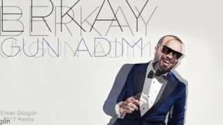 Berkay - Uygun Adım (Erkan Düzgün) 2017 Remix