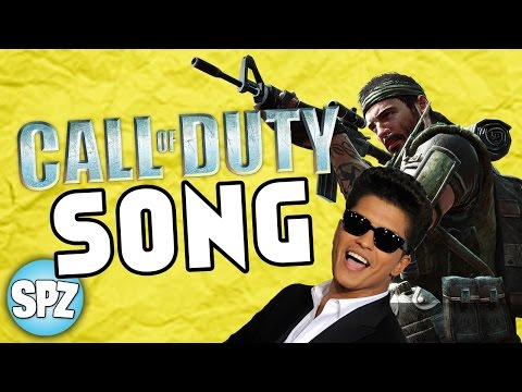 CALL OF DUTY SONG