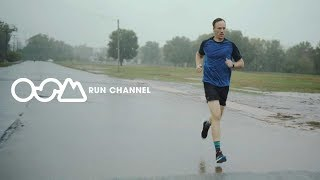 OSM Run Channel