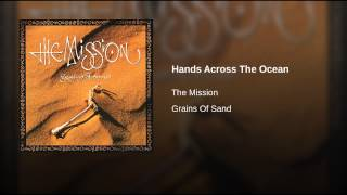 Hands Across The Ocean