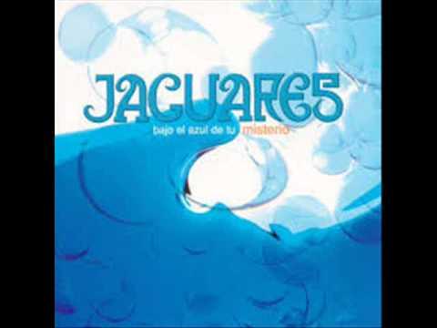 Jaguares - No me culpes