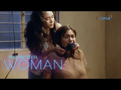 The Better Woman: Susi sa kalayaan ni Jasmine | Episode 54