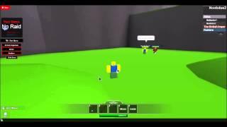 NoobDue2's Roblox Video