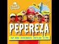Gambar cover Beast Feat. Reece Madlisa, Zuma, Busta 929 & Dj Tira - Pepereza