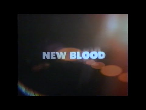 NEW BLOOD MOVIE TRAILER [VHS] 2000