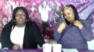 #RHOAReunion PT.2, Basketball Wives, Serena Williams Expecting, Drake