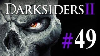 Darksiders 2 #49 - Let's Play Darksiders 2 Gameplay German