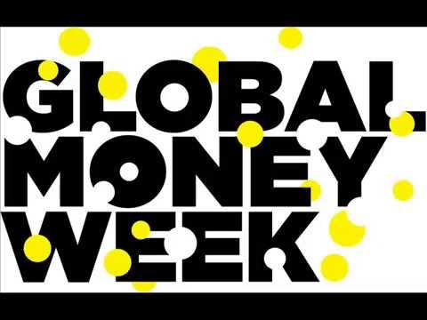 Global Money Week - Hermann Wesselink College - YouTube